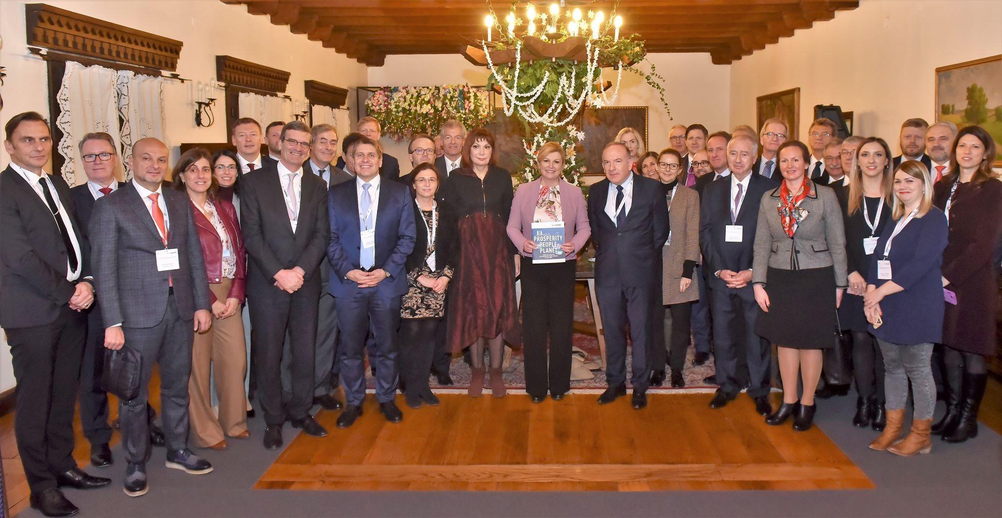 COPRES Zagreb 2019