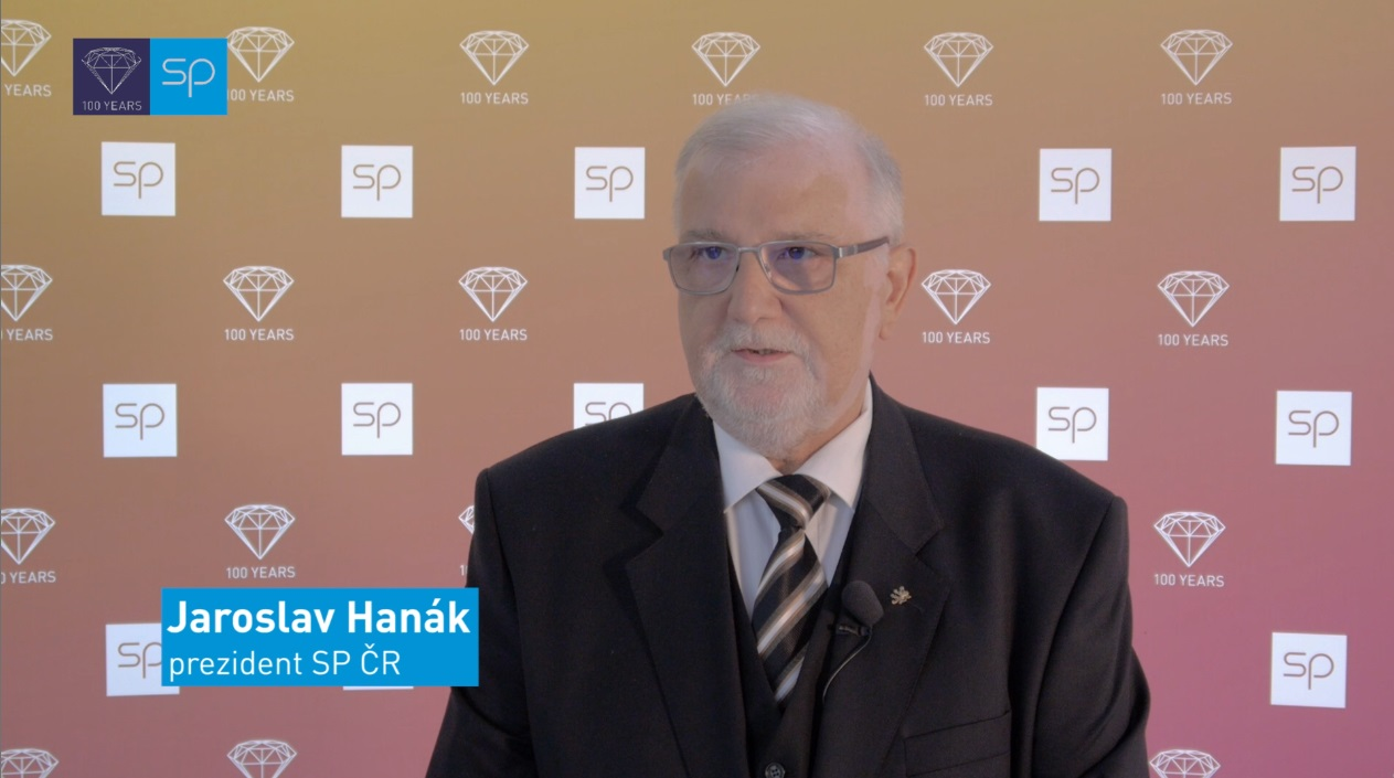 Jak vidím budoucnost průmyslu - Jaroslav Hanák