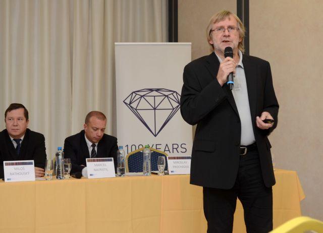 Miroslav Procházka