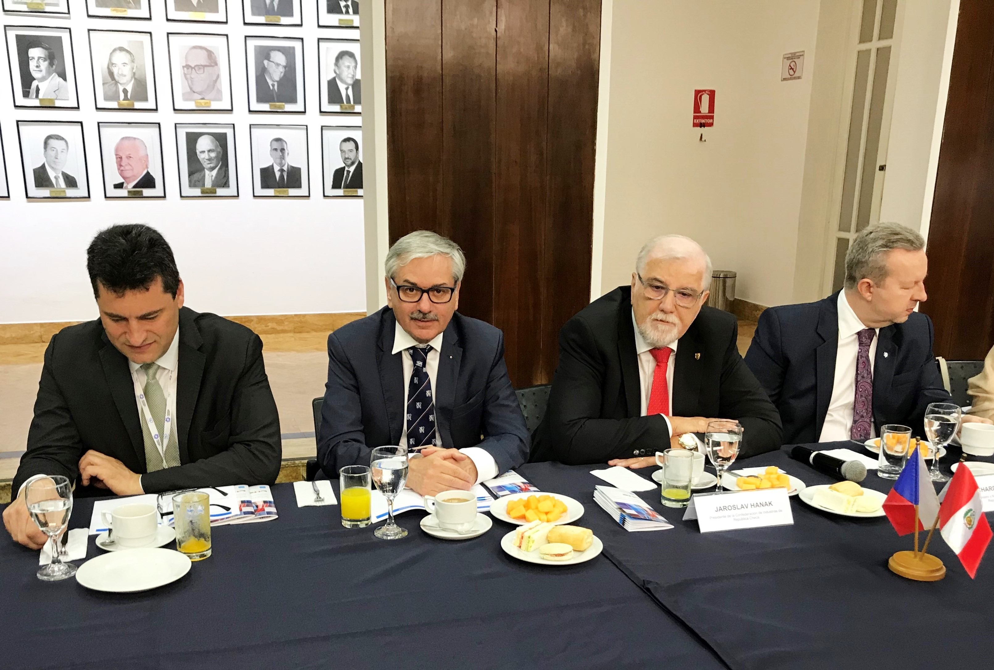 aMise Peru 2019