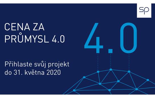 spinfo Cena P 4 0 2020 upoutavka