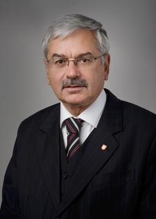 Ing. František Chaloupecký