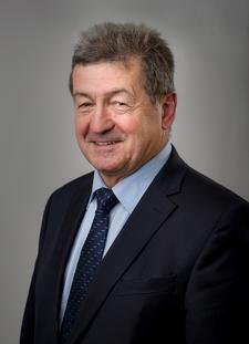 Doc. Ing. Jiří Cienciala, CSc.