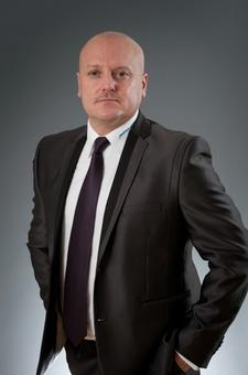 Ing. Miroslav Dvořák