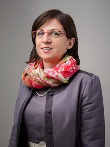 Mgr. Milena Jabůrková, MA