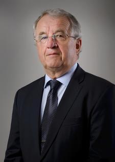 Ing. Stanislav Kázecký, CSc.