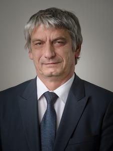 Ing. Miroslav Šabart