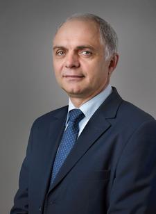 Ing. Zdeněk Musil