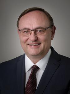 Ing. Eduard Palíšek, Ph.D., MBA