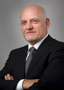 Ing. Luboš Pavlas