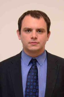 Ing. Bohuslav Čížek, Ph.D., MBA