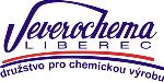 Severochema, družstvo pro chemickou výrobu, Liberec
